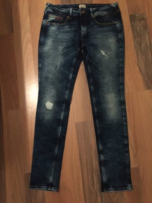Tommy Hilfiger Jeans destroyed Look Gr.32/32 Neu NP 119€