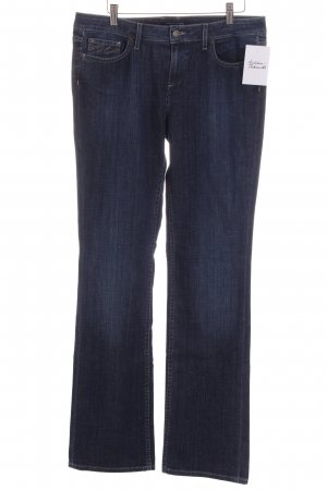 Tommy Hilfiger Jeans dunkelblau Casual-Look