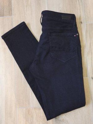 Tommy Hilfiger Jeans / dunkelblau / Größe 30/32