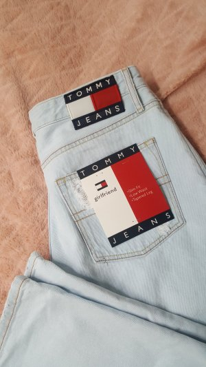tommy hilfiger jeans girlfriend ripped