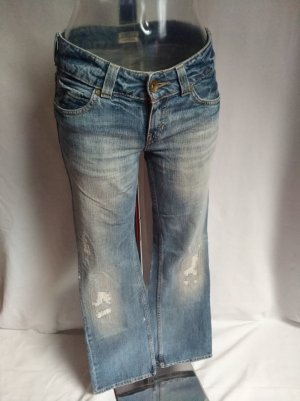 Tommy Hilfiger Jeans Gr 36 Schlaghose neuwertig!