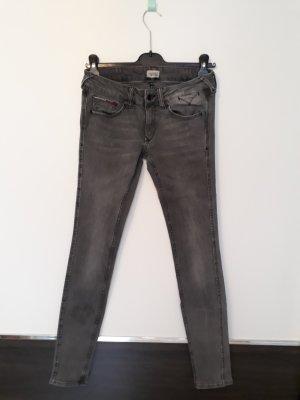 Tommy Hilfiger Jeans Grau