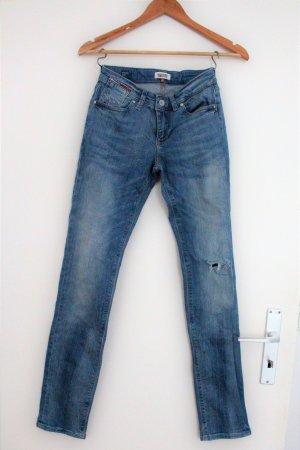 Tommy Hilfiger Jeans Größe W25 NAOMI