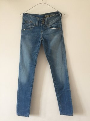 Tommy Hilfiger Jeans Hüftjeans Sonora Skinny 25/32