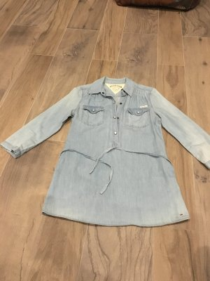 Tommy Hilfiger Jeans Kleid / Tunika S wie NEU