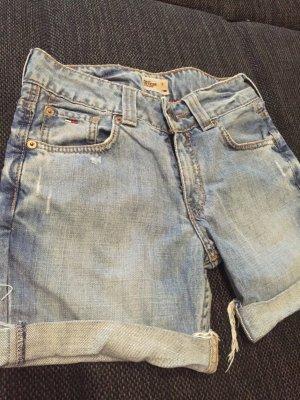 Tommy Hilfiger Jeans kurz