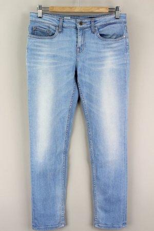 Tommy Hilfiger Jeans Modell Rome blau Größe W28 1708510110997