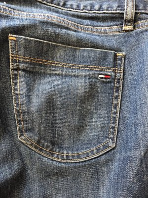 Tommy hilfiger Jeans neu blau