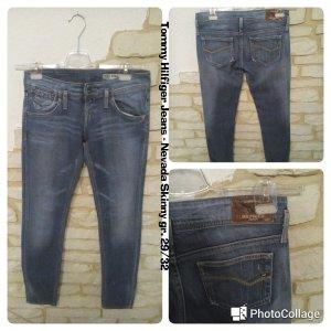 Tommy Hilfiger Jeans - Nevada Skinny gr. 29/32