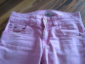Tommy Hilfiger Jeans, rosa, 3/4 Gr. 25