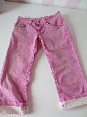 Tommy Hilfiger Jeans, rosa, Gr. 27