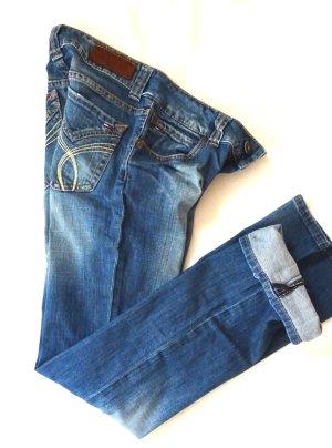 Tommy Hilfiger*Jeans*Sally*blau*W 25/34