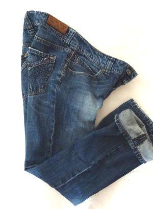 Tommy Hilfiger*Jeans*Sally*blau*W 28/32 M 38