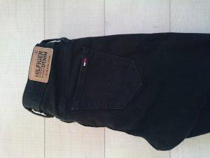 Tommy Hilfiger Jeans schwarz Gr. 25/30