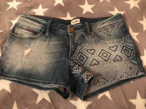 Tommy Hilfiger Jeans Short kurz 120€ neu