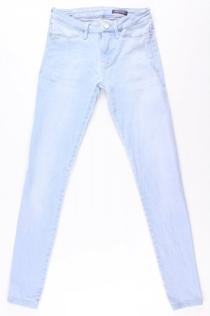 Tommy Hilfiger Jeans skinny blau Größe XS