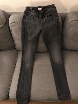 Tommy Hilfiger Jeans Sophie grau