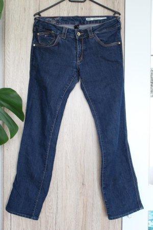 Tommy Hilfiger Jeans Sophie Slim 29/32 Dunkelblau Marine