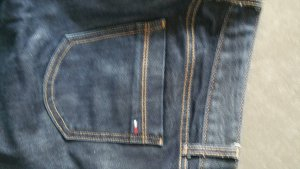 Tommy Hilfiger Jeans straight regular
