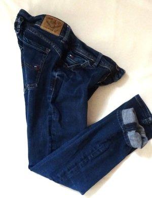 Tommy Hilfiger*Jeans*Victoria Straight*blau*W 28/30