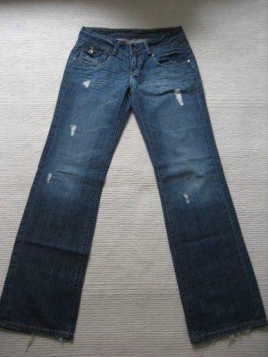 tommy hilfiger jeans vintage gr. s 36
