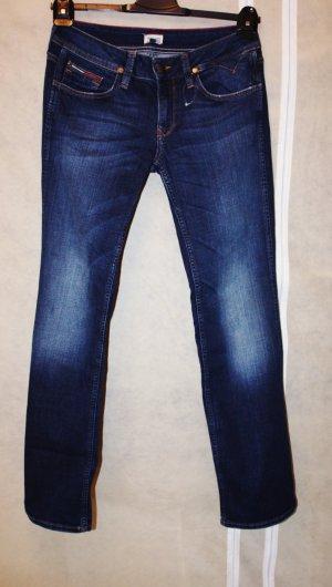 Tommy Hilfiger Jeans W29 L32 Größe 38