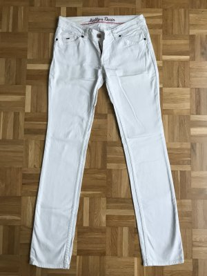 Tommy Hilfiger Jeans weiss