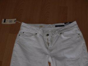 Tommy Hilfiger Jeans, weiß, flared
