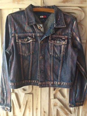 Tommy Hilfiger Jeansjacke aus den USA 140$