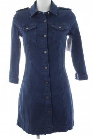 Tommy Hilfiger Denim Dress blue casual look