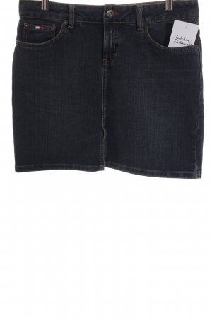 Tommy Hilfiger Denim Skirt blue casual look