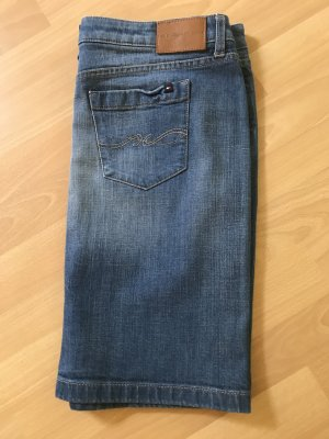 Tommy Hilfiger Gonna di jeans blu