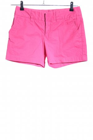 Tommy Hilfiger Jeansshorts pink Casual-Look