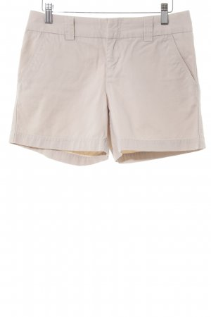 Tommy Hilfiger Jeansshorts beige Casual-Look
