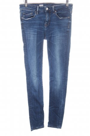 Tommy Hilfiger Jeggings blue casual look