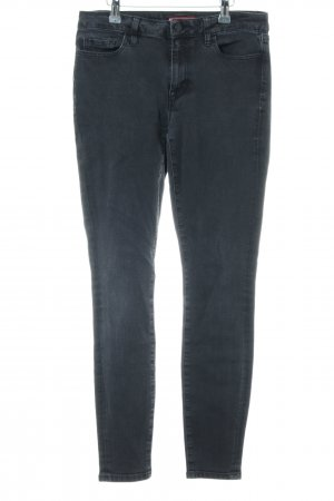 Tommy Hilfiger Jeggings hellgrau Casual-Look