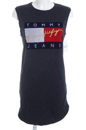 Tommy Hilfiger Jersey Dress multicolored skater style
