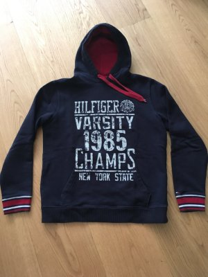 Tommy Hilfiger - Kapuzen Sweat Shirt - M