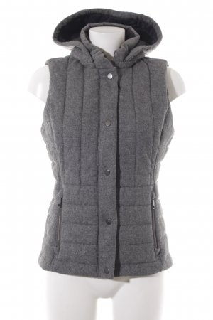 Tommy Hilfiger Hooded Vest multicolored athletic style