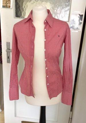 Tommy Hilfiger kariertes Hemd neuwertig