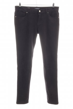 Tommy Hilfiger Peg Top Trousers brown casual look