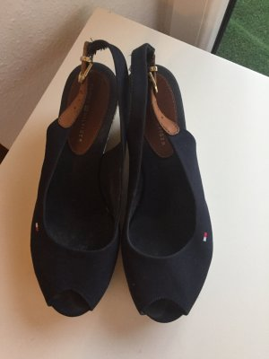 Tommy Hilfiger Keilabsatz Sandaletten