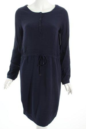 Tommy Hilfiger Kleid dunkelblau Casual-Look