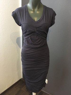 Tommy Hilfiger Tube Dress dark grey