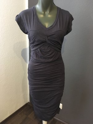Tommy Hilfiger Tube Dress dark grey