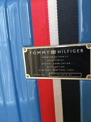 Gigi Hadid x Tommy Hilfiger Valigia multicolore