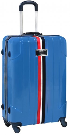 Gigi Hadid x Tommy Hilfiger Koffer veelkleurig