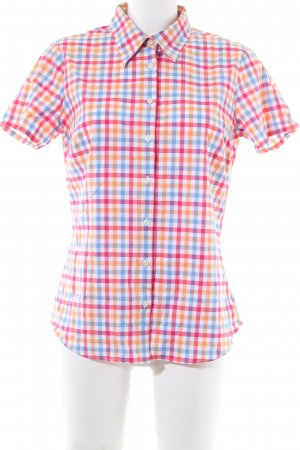 Tommy Hilfiger Short Sleeve Shirt check pattern casual look