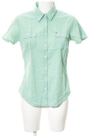 "Tommy Hilfiger Short Sleeve Shirt ""Stretch"""
