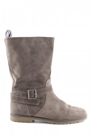 Tommy Hilfiger Short Boots brown casual look